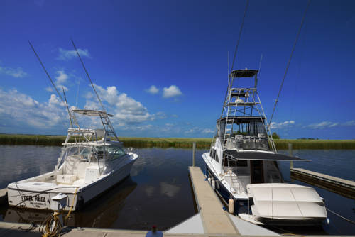 Water Street Hotel & Marina in Apalachicola FL 69