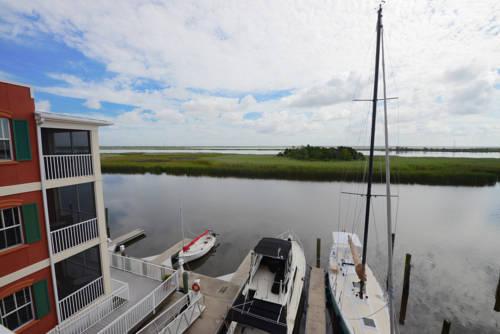 Water Street Hotel & Marina in Apalachicola FL 72