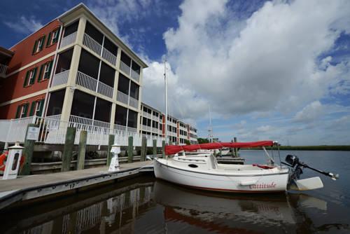 Water Street Hotel & Marina in Apalachicola FL 75