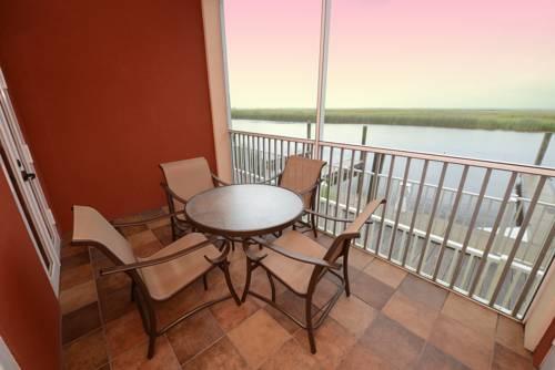 Water Street Hotel & Marina in Apalachicola FL 03