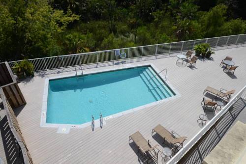 Water Street Hotel & Marina in Apalachicola FL 12