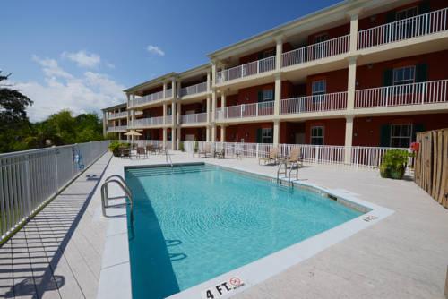 Water Street Hotel & Marina in Apalachicola FL 16