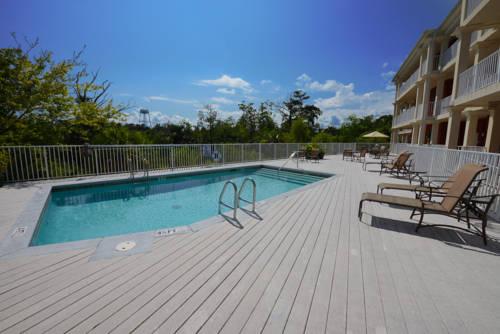 Water Street Hotel & Marina in Apalachicola FL 17