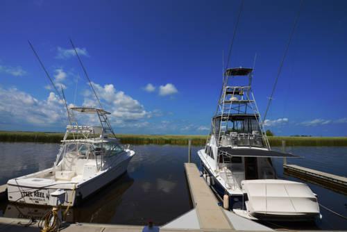 Water Street Hotel & Marina in Apalachicola FL 18
