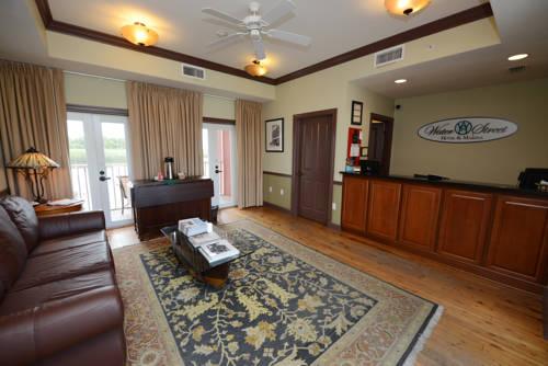 Water Street Hotel & Marina in Apalachicola FL 25