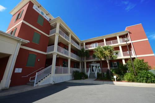 Water Street Hotel & Marina in Apalachicola FL 26