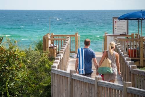 Watercolor Inn & Resort in Santa Rosa Beach FL 98