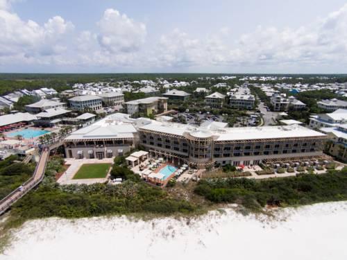 Watercolor Inn & Resort in Santa Rosa Beach FL 13
