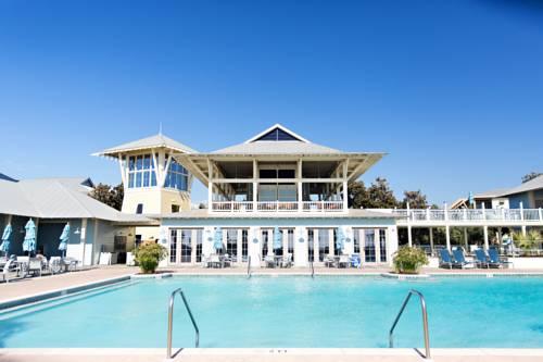 Watercolor Inn & Resort in Santa Rosa Beach FL 25