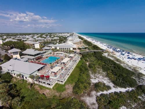 Watercolor Inn & Resort in Santa Rosa Beach FL 27