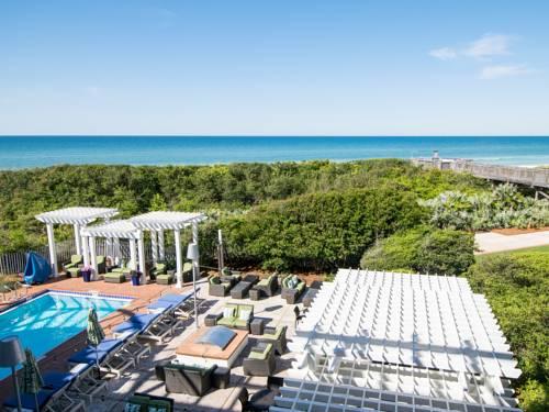 Watercolor Inn & Resort in Santa Rosa Beach FL 48