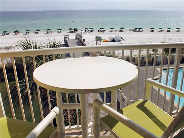 Waters Edge 315 Fort Walton Beach Florida Condo Rental
