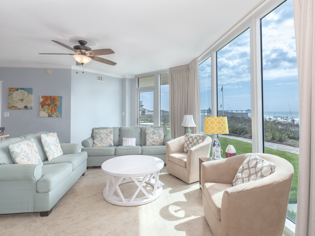 Waterscape A100 Condo rental in Waterscape Fort Walton Beach in Fort Walton Beach Florida - #2