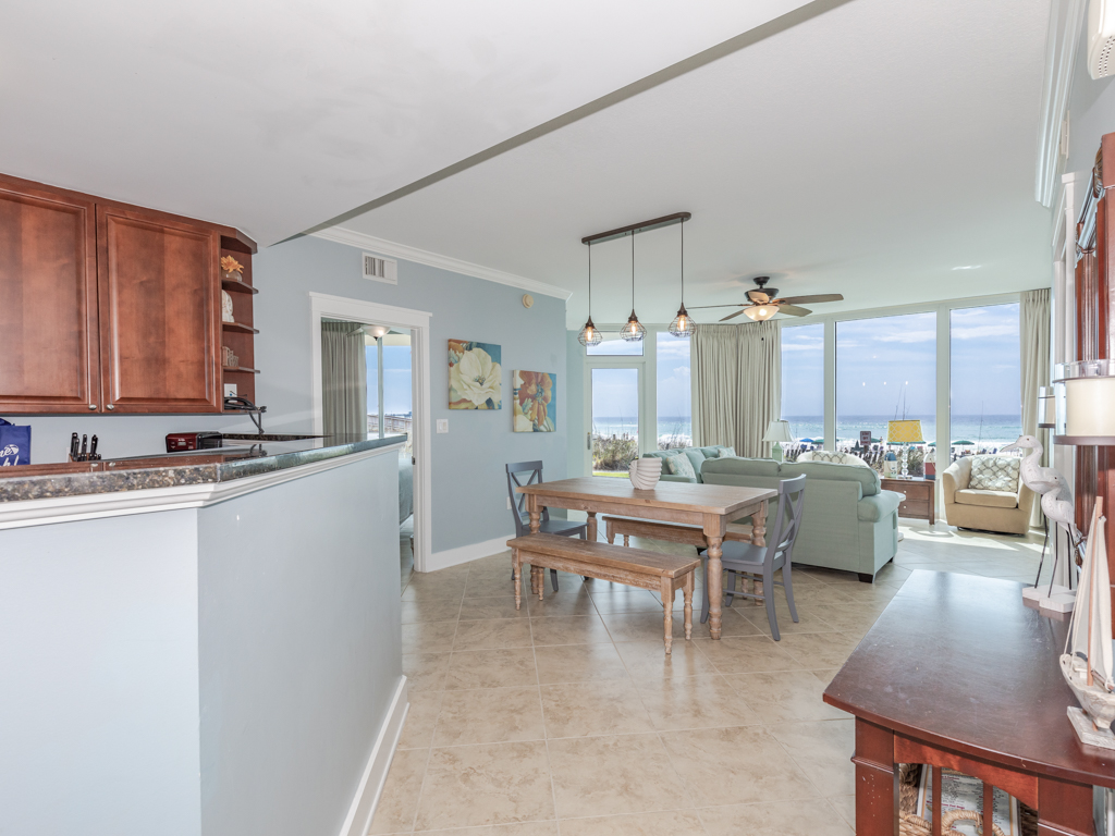 Waterscape A100 Condo rental in Waterscape Fort Walton Beach in Fort Walton Beach Florida - #5