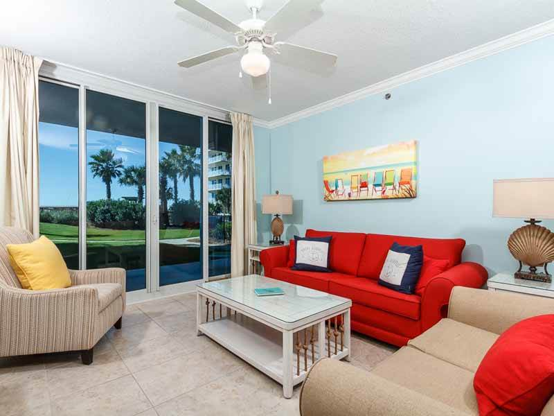 Waterscape A102 Condo rental in Waterscape Fort Walton Beach in Fort Walton Beach Florida - #1