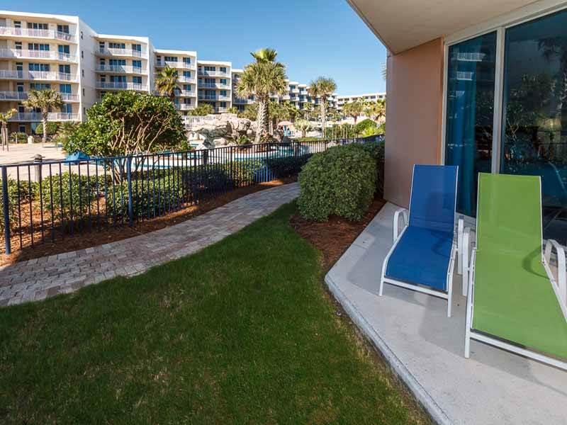 Waterscape A102 Condo rental in Waterscape Fort Walton Beach in Fort Walton Beach Florida - #20