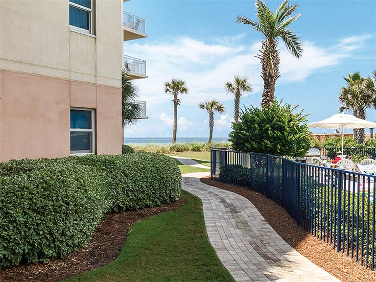 Waterscape A104 Condo rental in Waterscape Fort Walton Beach in Fort Walton Beach Florida - #23