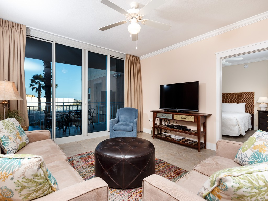 Waterscape A105 Condo rental in Waterscape Fort Walton Beach in Fort Walton Beach Florida - #1