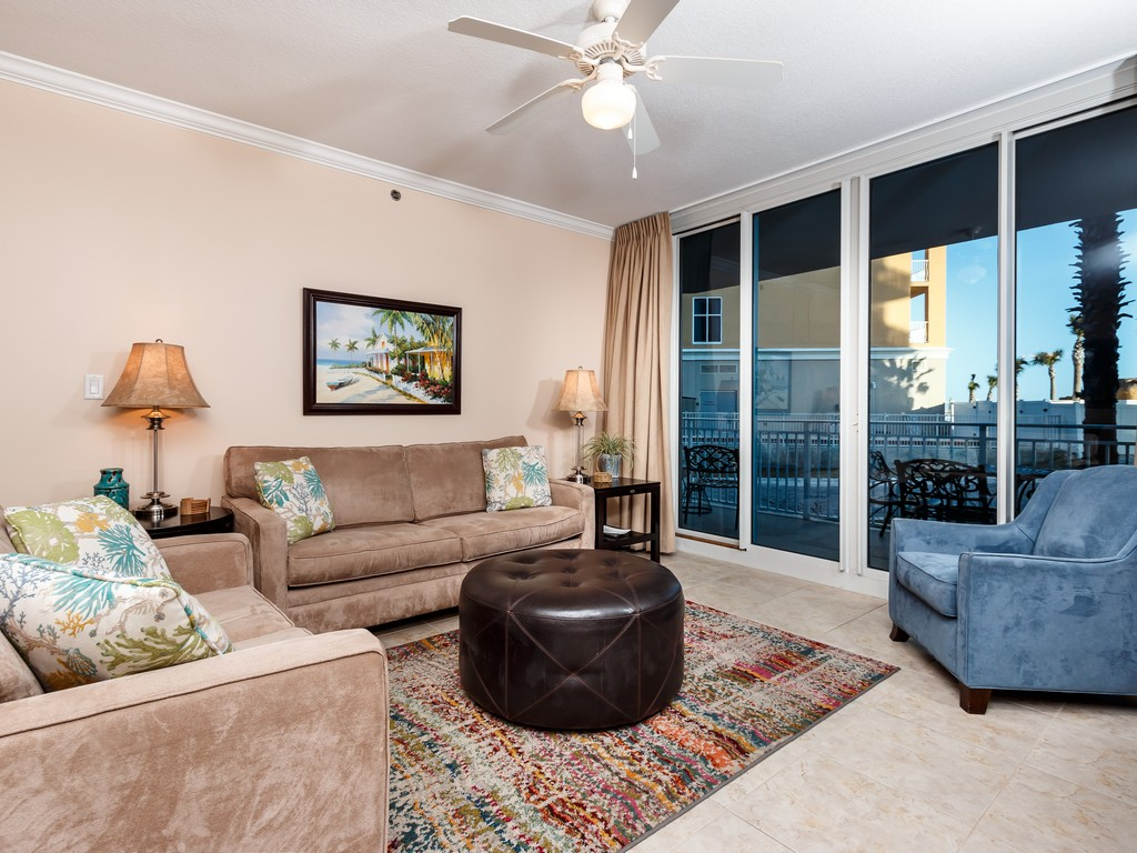 Waterscape A105 Condo rental in Waterscape Fort Walton Beach in Fort Walton Beach Florida - #2
