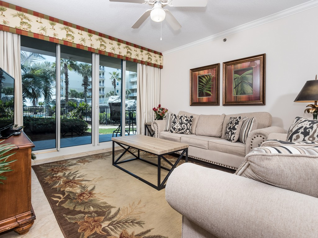 Waterscape A106 Condo rental in Waterscape Fort Walton Beach in Fort Walton Beach Florida - #2