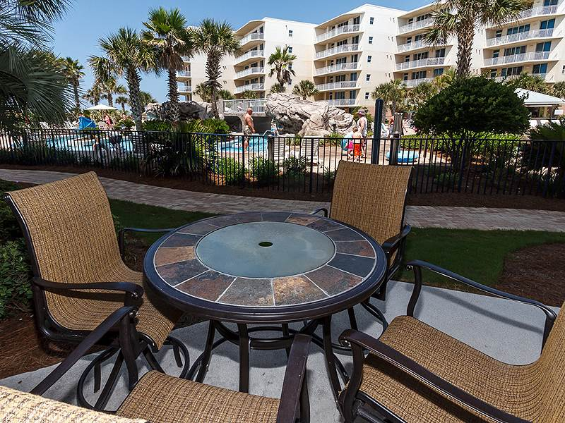 Waterscape A106 Condo rental in Waterscape Fort Walton Beach in Fort Walton Beach Florida - #18