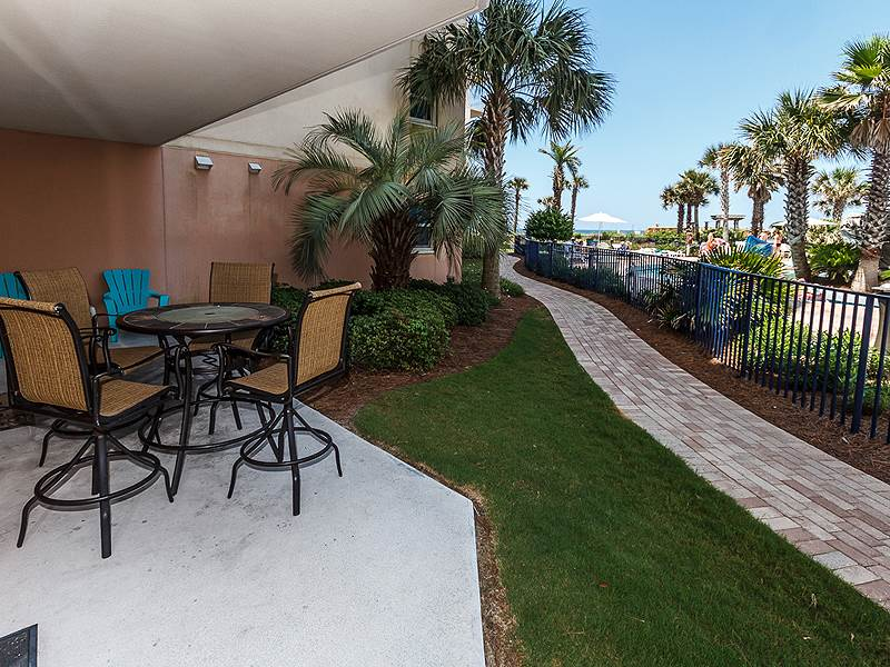 Waterscape A106 Condo rental in Waterscape Fort Walton Beach in Fort Walton Beach Florida - #19