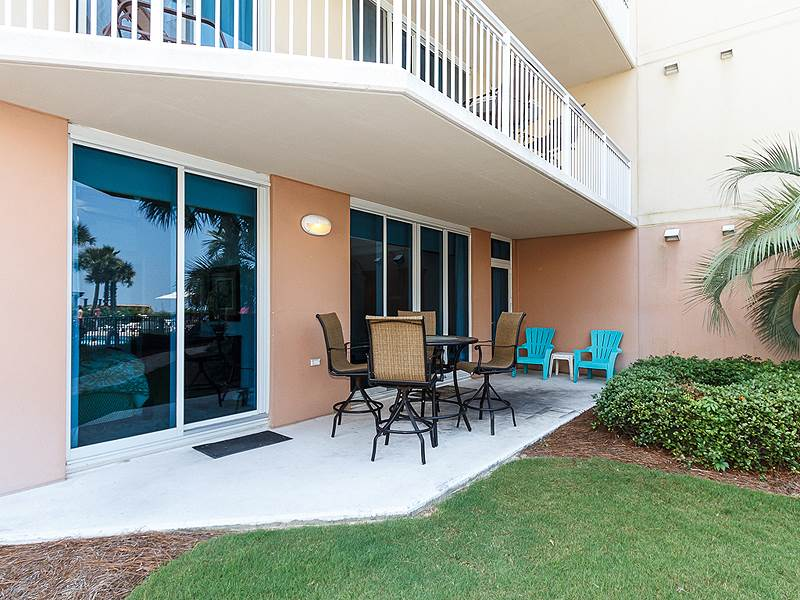 Waterscape A106 Condo rental in Waterscape Fort Walton Beach in Fort Walton Beach Florida - #20