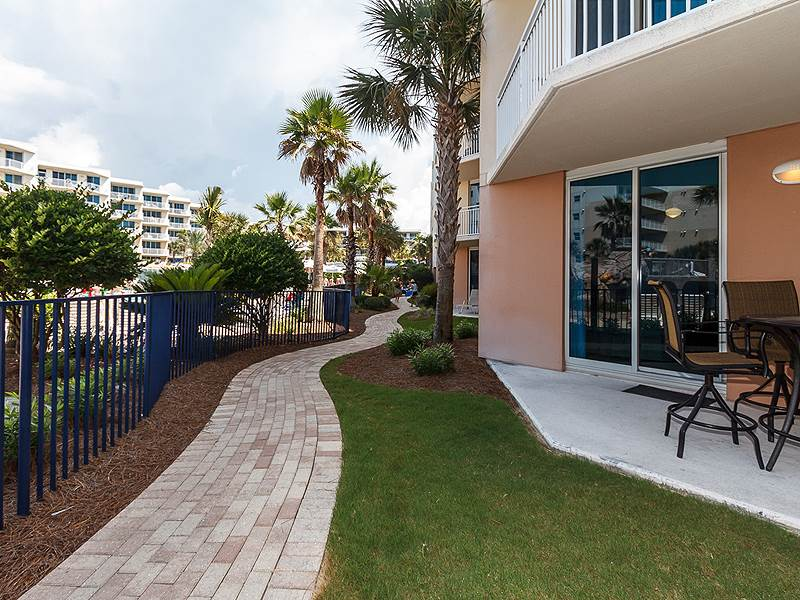 Waterscape A106 Condo rental in Waterscape Fort Walton Beach in Fort Walton Beach Florida - #21