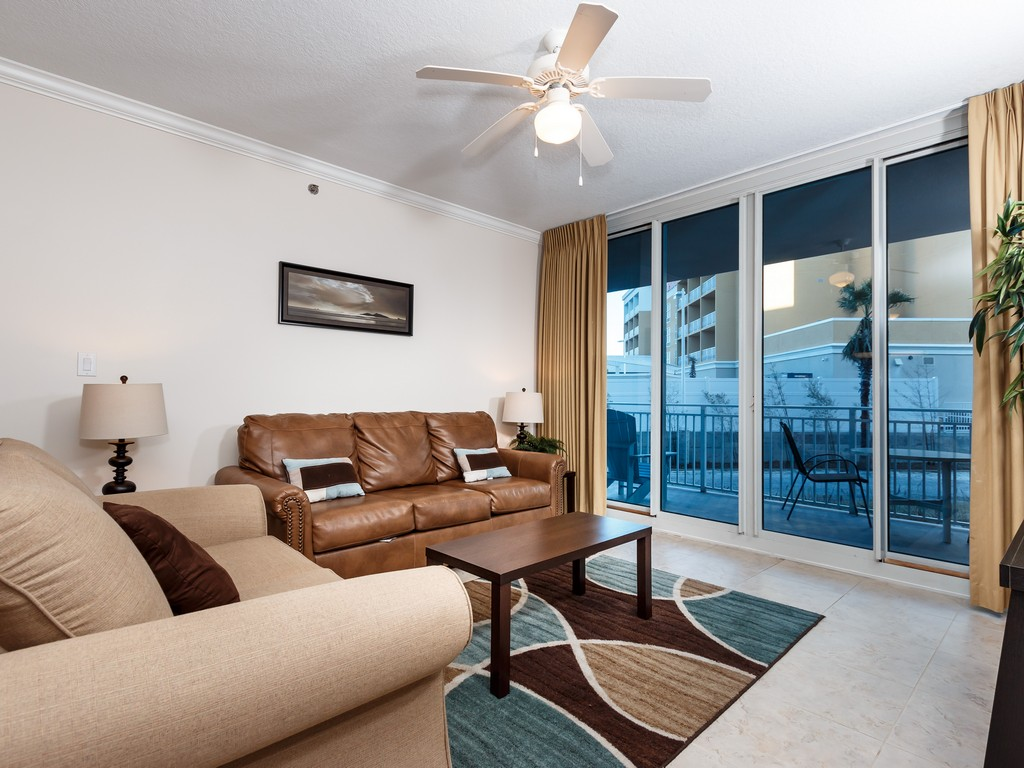 Waterscape A113 Condo rental in Waterscape Fort Walton Beach in Fort Walton Beach Florida - #1