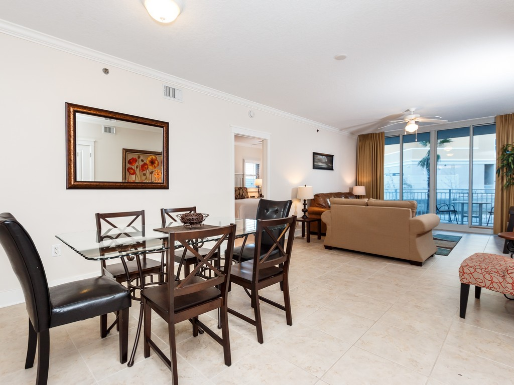 Waterscape A113 Condo rental in Waterscape Fort Walton Beach in Fort Walton Beach Florida - #3