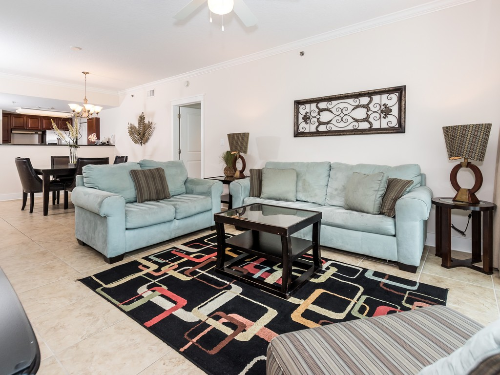Waterscape A115H Condo rental in Waterscape Fort Walton Beach in Fort Walton Beach Florida - #3