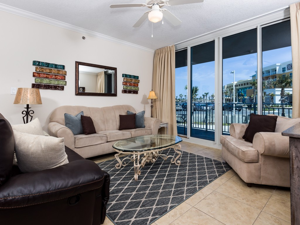Waterscape A119 Condo rental in Waterscape Fort Walton Beach in Fort Walton Beach Florida - #1