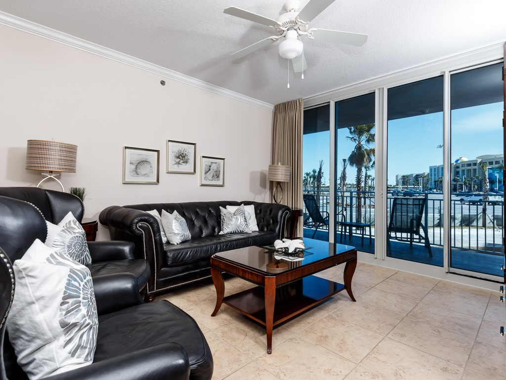Waterscape A127 Condo rental in Waterscape Fort Walton Beach in Fort Walton Beach Florida - #1