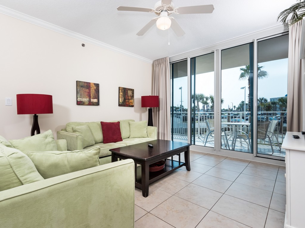 Waterscape A133H Condo rental in Waterscape Fort Walton Beach in Fort Walton Beach Florida - #1