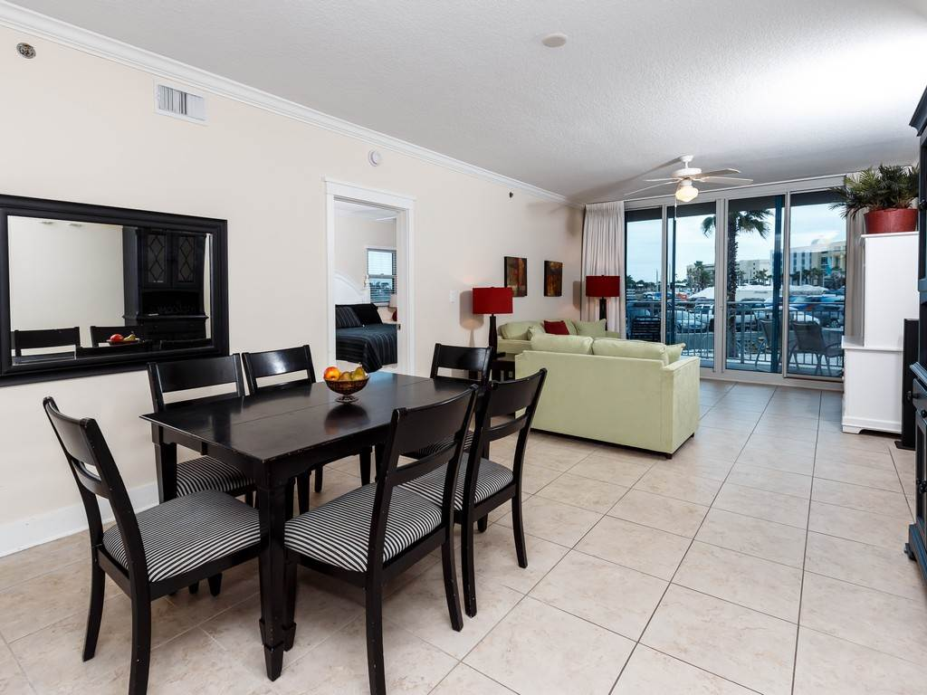 Waterscape A133H Condo rental in Waterscape Fort Walton Beach in Fort Walton Beach Florida - #4