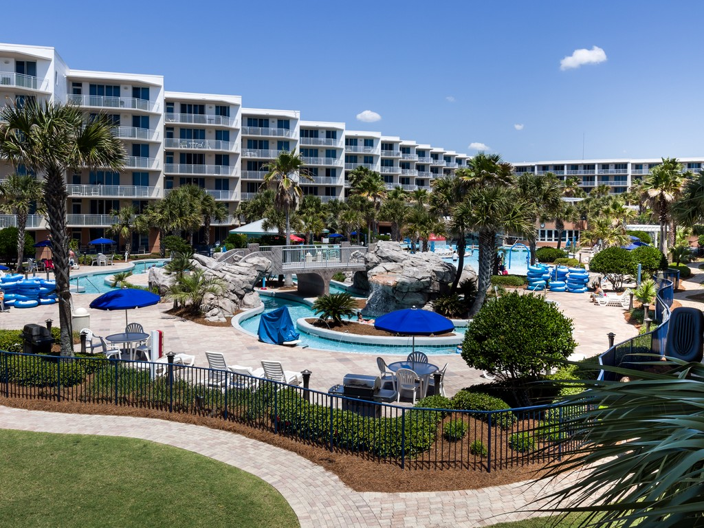 Waterscape A200 Condo rental in Waterscape Fort Walton Beach in Fort Walton Beach Florida - #19