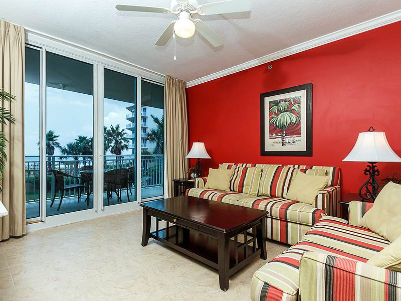 Waterscape A202 Condo rental in Waterscape Fort Walton Beach in Fort Walton Beach Florida - #2