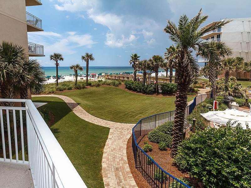 Waterscape A202 Condo rental in Waterscape Fort Walton Beach in Fort Walton Beach Florida - #22