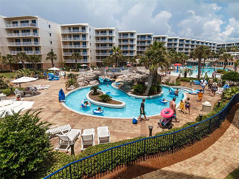 Waterscape A202 Condo rental in Waterscape Fort Walton Beach in Fort Walton Beach Florida - #23