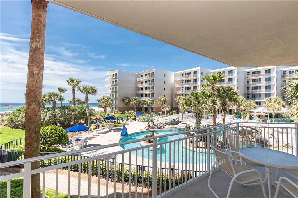 Waterscape A204 Condo rental in Waterscape Fort Walton Beach in Fort Walton Beach Florida - #2