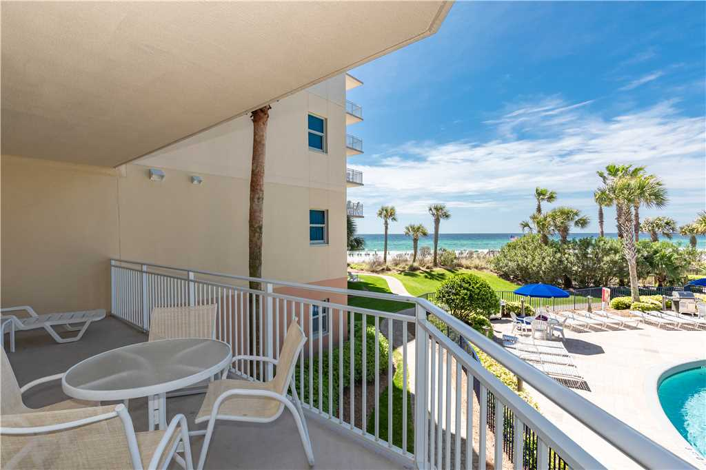 Waterscape A204 Condo rental in Waterscape Fort Walton Beach in Fort Walton Beach Florida - #3
