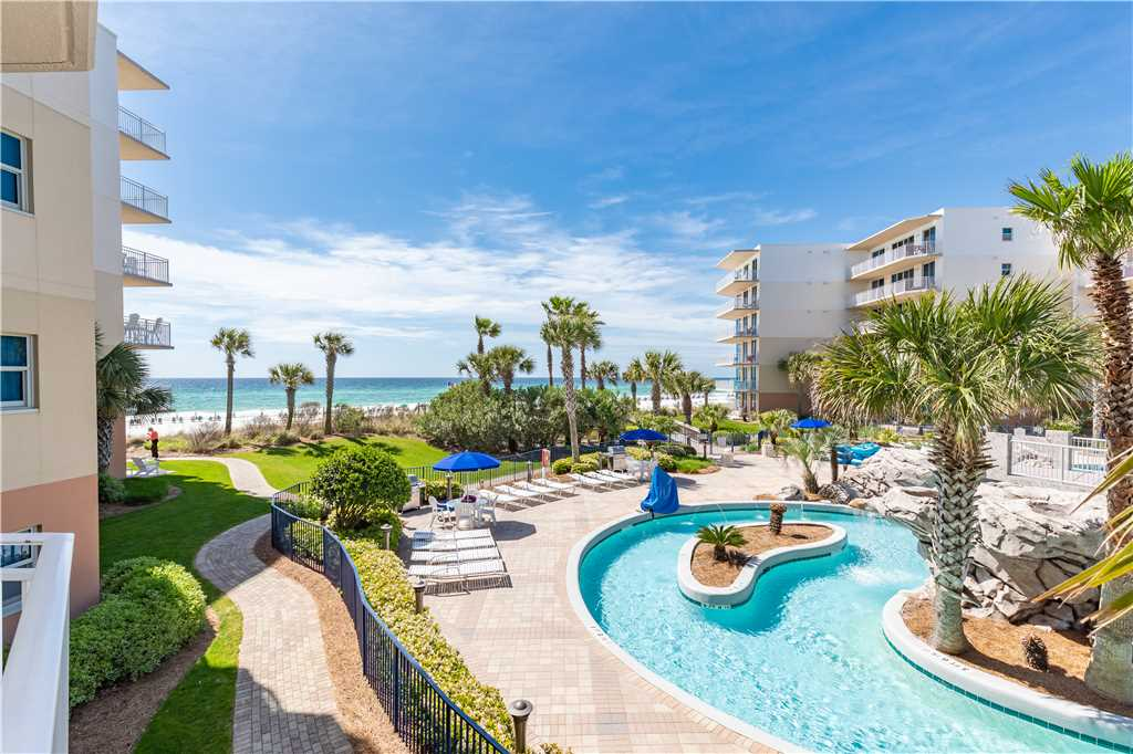 Waterscape A204 Condo rental in Waterscape Fort Walton Beach in Fort Walton Beach Florida - #4