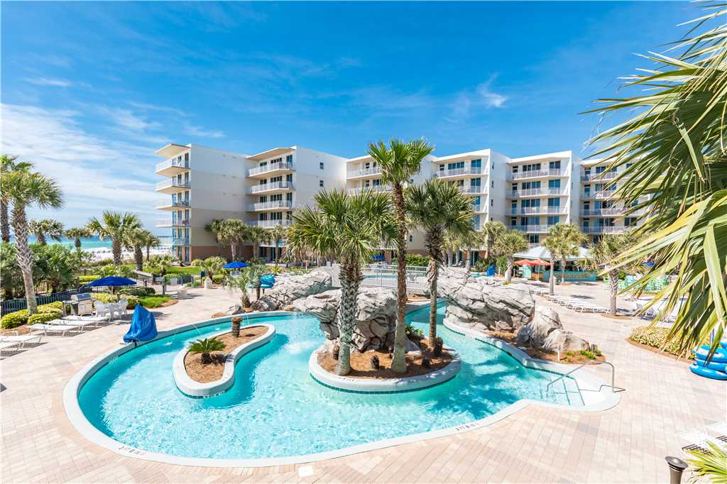 Waterscape A204 Condo rental in Waterscape Fort Walton Beach in Fort Walton Beach Florida - #5