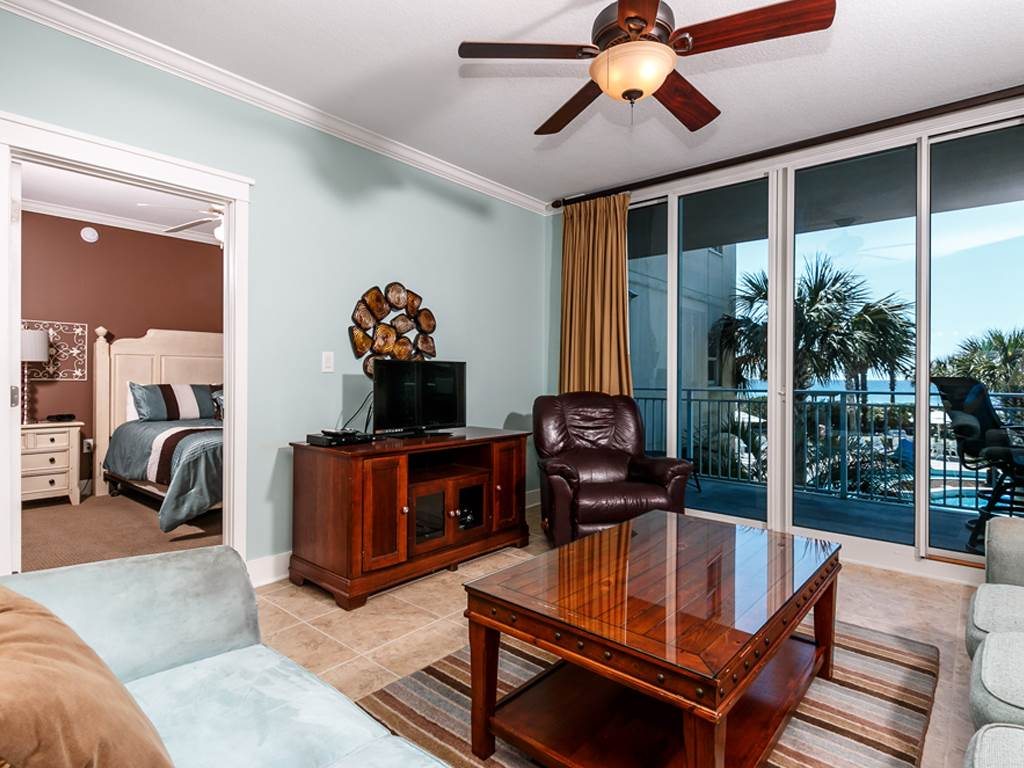 Waterscape A206 Condo rental in Waterscape Fort Walton Beach in Fort Walton Beach Florida - #2