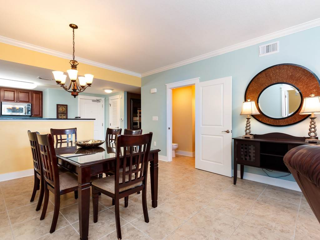 Waterscape A206 Condo rental in Waterscape Fort Walton Beach in Fort Walton Beach Florida - #3