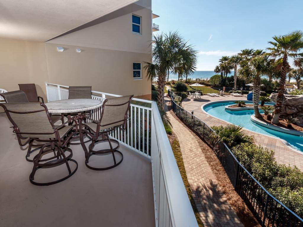 Waterscape A206 Condo rental in Waterscape Fort Walton Beach in Fort Walton Beach Florida - #18