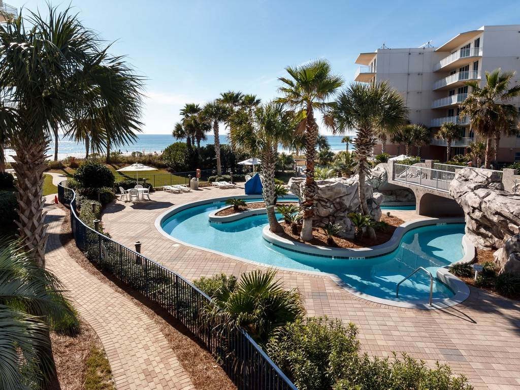 Waterscape A206 Condo rental in Waterscape Fort Walton Beach in Fort Walton Beach Florida - #21