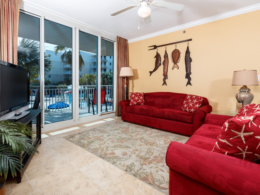 Waterscape A210 Condo rental in Waterscape Fort Walton Beach in Fort Walton Beach Florida - #1