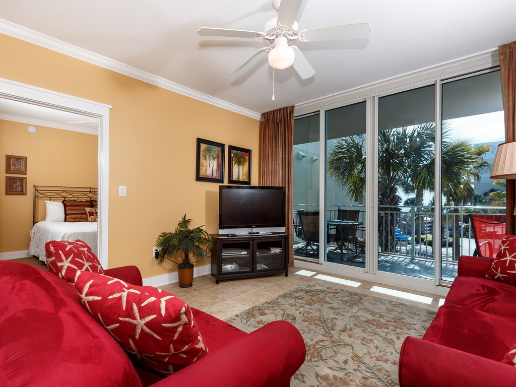Waterscape A210 Condo rental in Waterscape Fort Walton Beach in Fort Walton Beach Florida - #2
