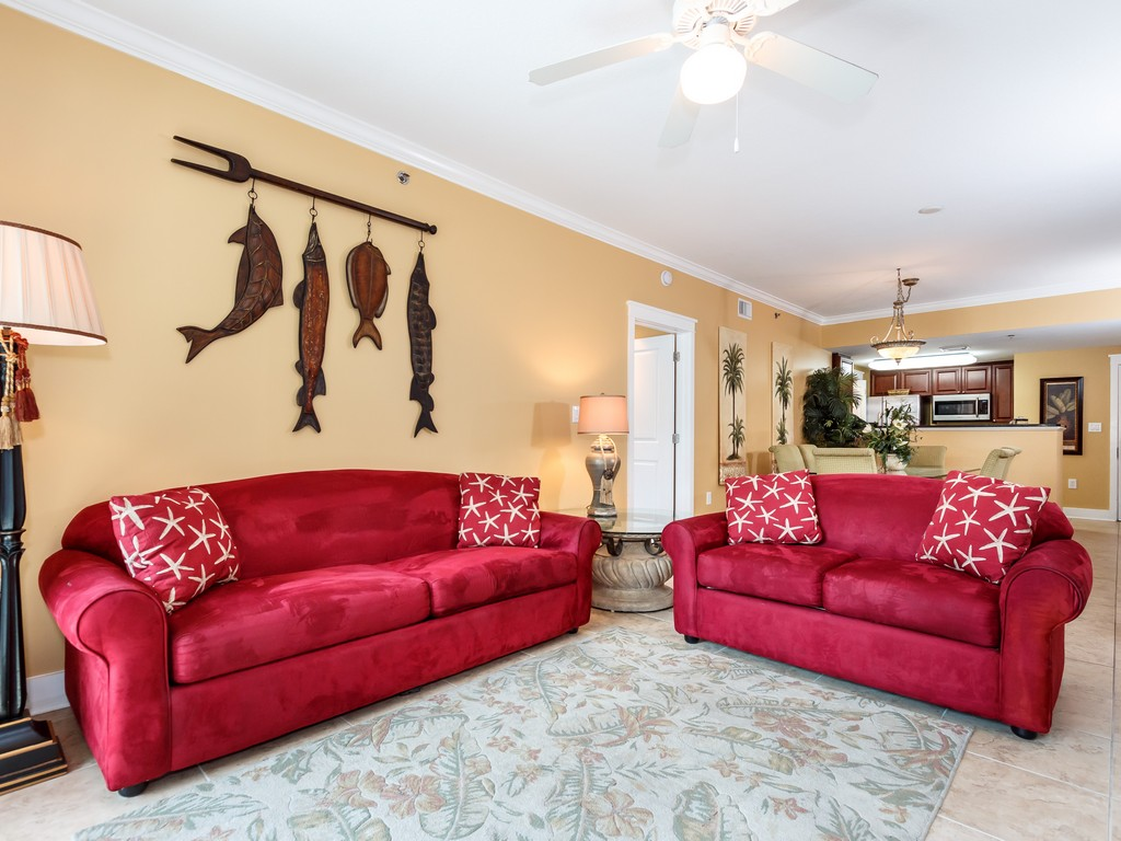 Waterscape A210 Condo rental in Waterscape Fort Walton Beach in Fort Walton Beach Florida - #3
